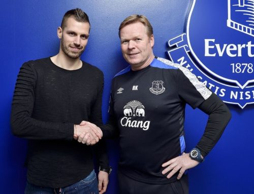 Morgan Schneiderlin To Everton