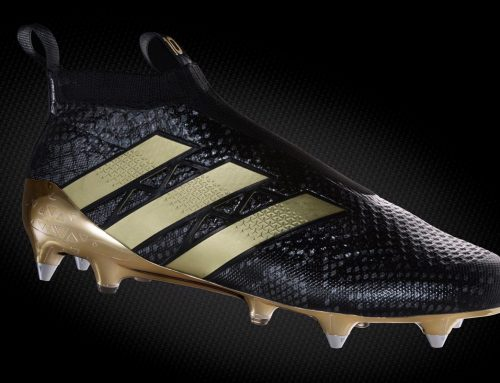 Adidas Pogbance Boots Released – Paul Pogba Boots