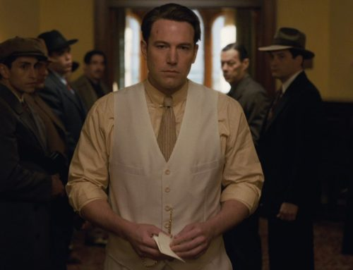 Live By Night Film Review