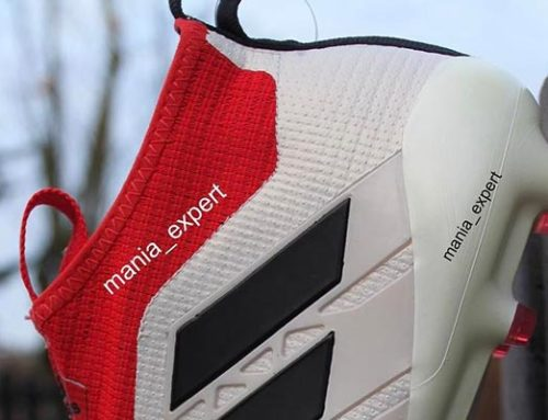 Adidas Ace 17+ PureControl Champagne 2017 Limited-Edition Boots Leaked