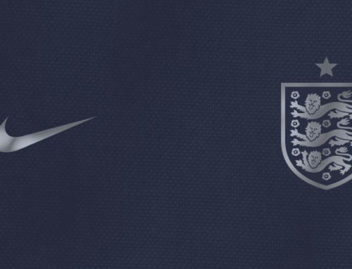 Nike England 2017 Third Kit Leaked